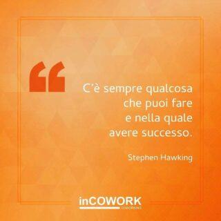 Per un inizio di Settembre 🔝, ecco il nostro #MotivationMonday . . . #stayinCOWORK #coworking #milano #remotework #spaces #freelance #coworker #workfromanywhere #cowok #work #coworkingmilano #job #idea #creative #believeinyourself #startup #investinyourself #collaborate #digital #free #freelancelife #working #instajob #coworkingspace #biz #milan #igersmilan #coffee #mondaymood